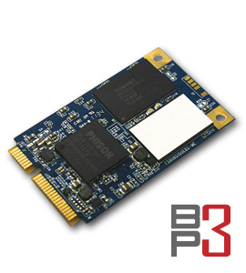 MyDigitalSSD BP3 50mm SATA 6G mSATA SSD