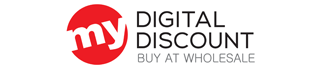 Buy MyDigitalSSD products at MyDigitalDiscount.com